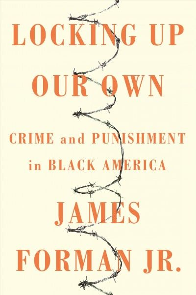 A consequential argument about race, crime and law in today's America by a Yale legal scholar and former public defender examines the urgent debates surrounding the criminal justice system and its activities involving mass incarceration, aggressive police tactics and their impact on at-risk people of color and beleaguered law-enforcement officers.