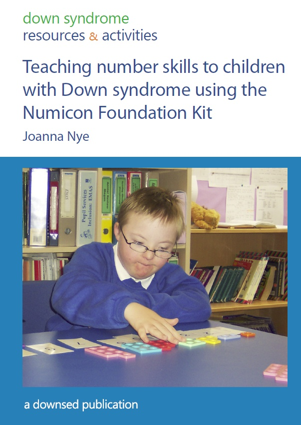 Teaching Number Skills To Children With Down Syndrome