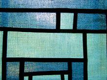 Pojagi Stitching Seam Tutorial