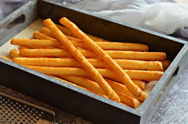 Isteni bögrés házi sajtos ropi – Rupáner-konyha