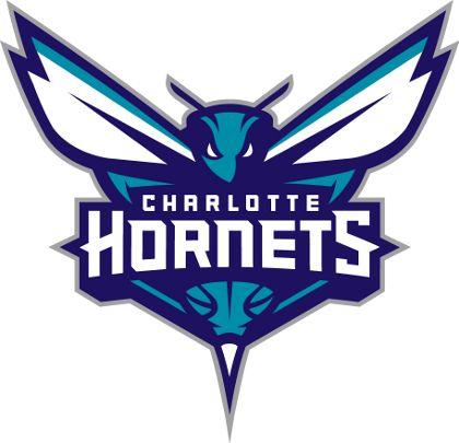 Printable Charlotte Hornets Logo