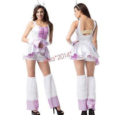 Rarity Costume