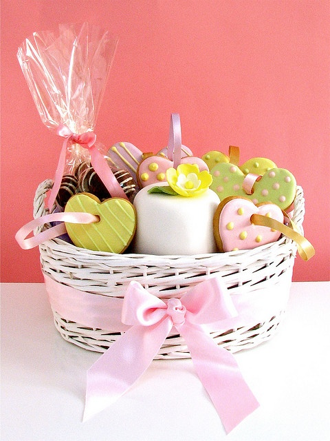260 best easter baskets images on pinterest easter ideas easter easter gift basket negle Gallery