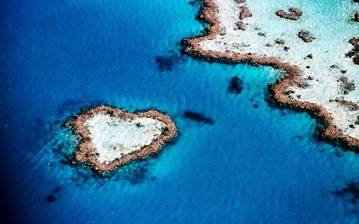 Witsunday island