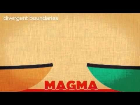 Slow song about tectonic plates. Funny song. some of the videos though, a little intense for kids?