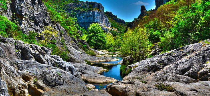 Kaya Tırmanışı İçin Türkiye'deki En İdeal 5 Bölge - Foto Galeri - Kocaeli Koz Gazetesi