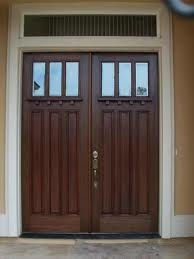 15 best entry doors images on pinterest for Craftsman french doors