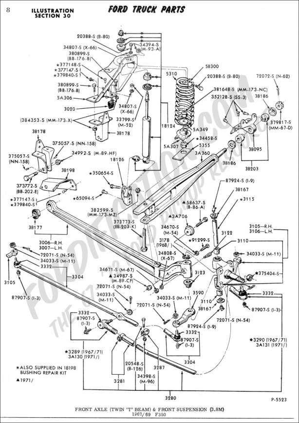 12 Ford Truck Suspension Diagram Truck Diagram Wiringg Net Ford F350 Ford Trucks Ford