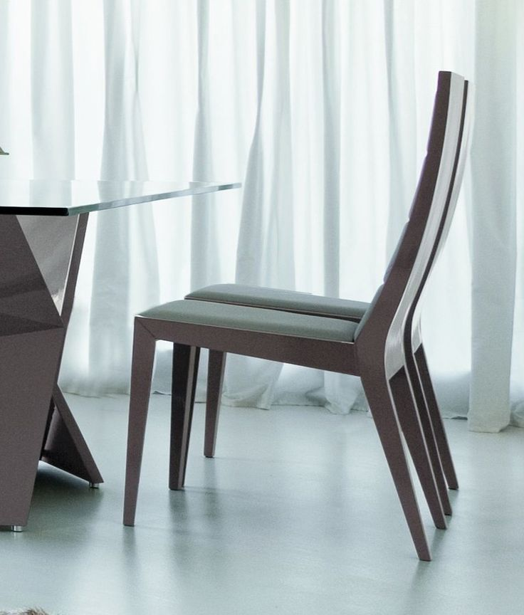SAPPHIRE Fantastic Dining Chair By ROSSETTO Is A Great Creation For Your Room Manufactured