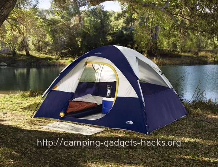 Best 25 Tent Camping Organization Ideas On Pinterest