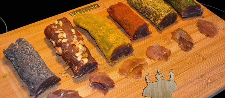 Fumoir - recette filet de porc fumé - MaitreFumeur.com 1