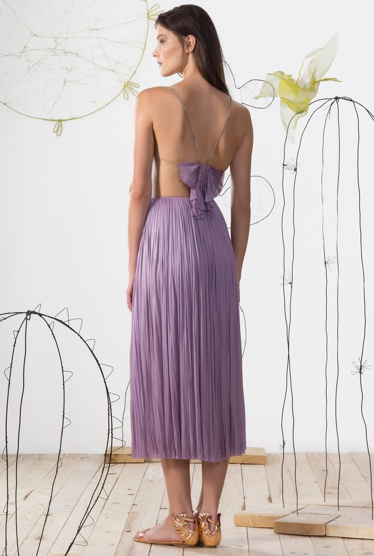 Click here to buy Maria Lucia Hohan VEGAS dress at MLH-SHOP.COM