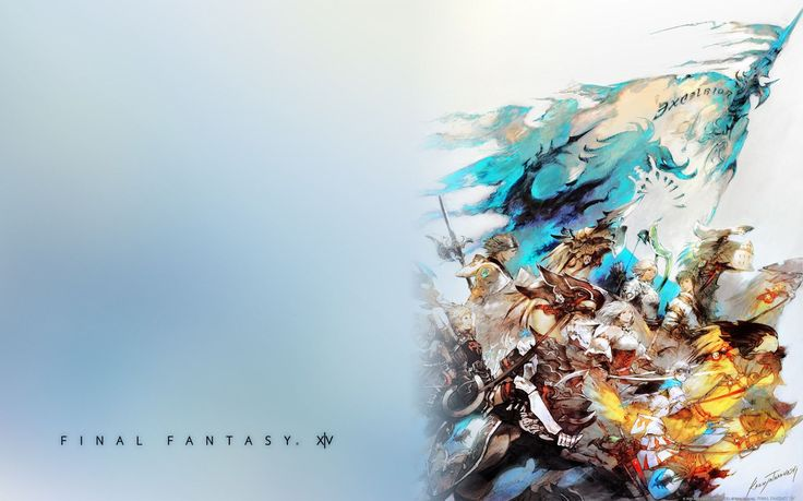 Wallpaper HD Final Fantasy XIV A Realm Reborn #FinalFantasyXIV #ARealmReborn #FFXIV #FFXIVOnline ##rol #RolePlaying #Role #action #adventure #aventura #KochMedia #SquareEnix #Games #Videogames