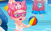 Baby Hazel Princesa - Jogue os nossos jogos grátis online em Ojogos.com.br
