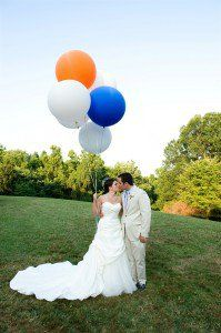 Virginia Vintage Outdoor Wedding At Woodlawn - Rustic Wedding Chic Like this.