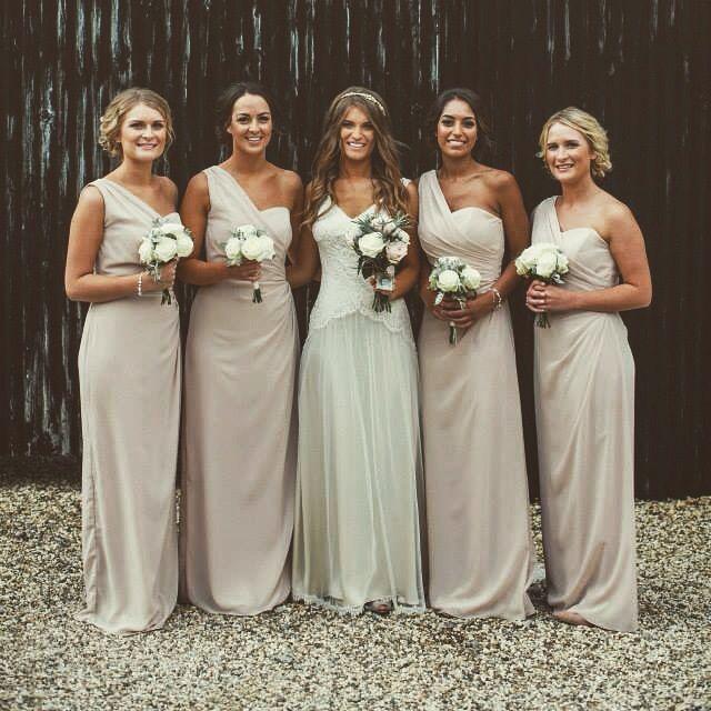 Dessy Cameo bridesmaid dresses 6646 #wedding #crippsbarn