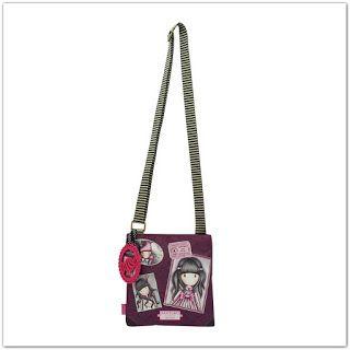 Pinkbagoly: Nos itt van a többi kép is a Sugar and Spice táská...