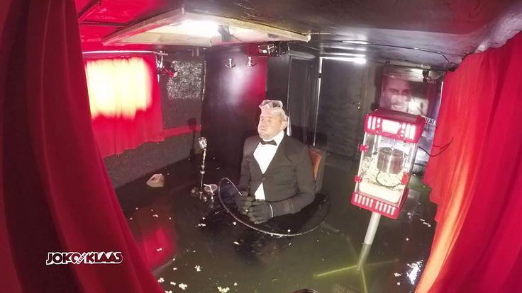 TV-TIPP: Samstag Abend geht Klaas mit der 'Titanic' unter! Joko zwingt ihn dazu, dass...  Er erlebt den Untergang der Titanic am eigenen Leib. Das Kräftemessen auf dem größten Spielfeld aller Zeiten führt die ewigen Rivalen Joko Winterscheidt und Klaas Heufer-Umlauf dieses Mal unter anderem nach Norwegen, Brasilien, Kroatien und Schottland. >>> https://www.film.tv/go/38744-pi  #ProSieben #Klaas #Joko
