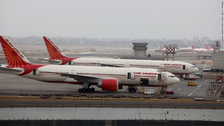 For sale: India's loss-making national airline