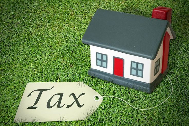 Who Will Benefit From Zero-Rate Real Estate Tax This Year?