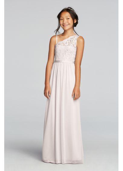 Jr Bridesmaid dress for cousin Lauren's wedding in July 2016! (In Petal...)