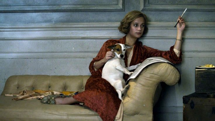 the danish girl movie | The Danish Girl: Pixie Featurette (Australia) - Video - NYTimes.com
