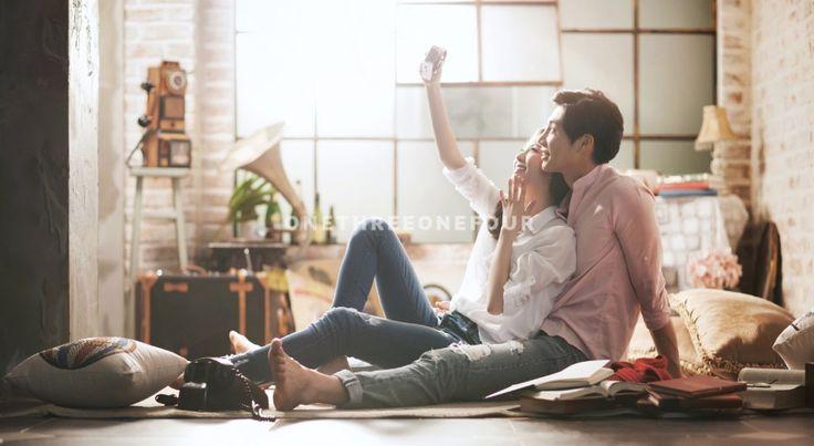May Studio 2017 Korea Pre-wedding Photography - NEW Sample Part 2 by May Studio on OneThreeOneFour 41