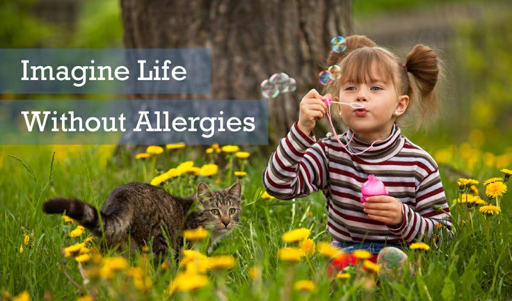 We offer a personalized approach to allergy and asthma treatment by not only treating the symptoms but finding the source of the problem.