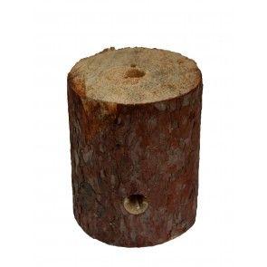 WOODSON CANDLE LOG