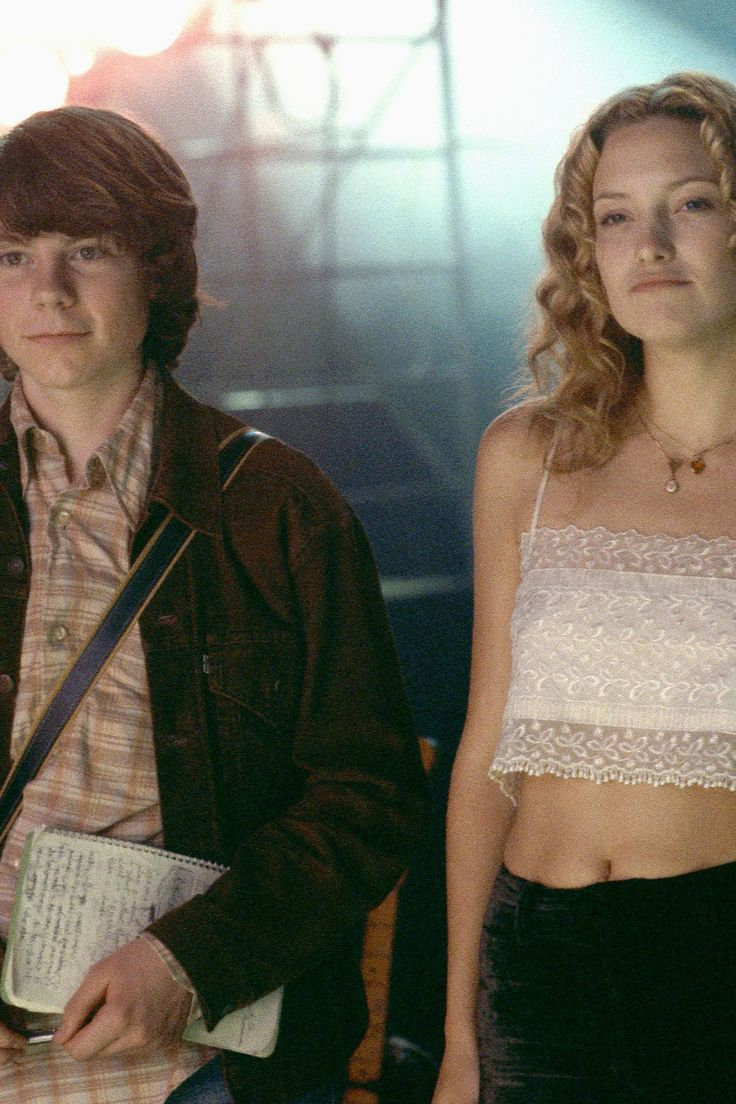 Summer bucketlist based on our favorite throwback movies—Almost Famous