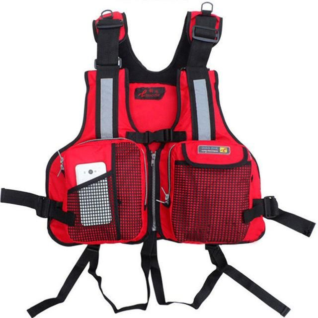 Pfd Sport T Buoyancy Aid Kayak Fishing In Stock