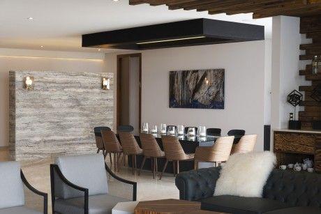Apartment KG by Kababie Arquitectos | HomeAdore