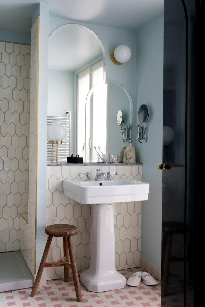 10 Badezimmer Design Tipps Zum Stehlen Von Hotels Hotel Des