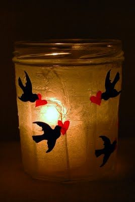 hope is the thing with feathersDove Punch, Form Dove, Candle Holders, Candles Holders, Holders Paper, Dove Candles, Candles Cups, Lanterns, Hole Punch