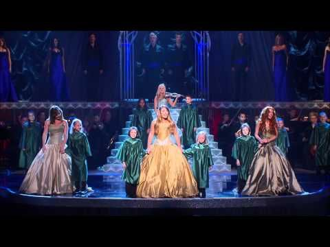 ▶ Celtic Woman - You'll Never Walk Alone - YouTube