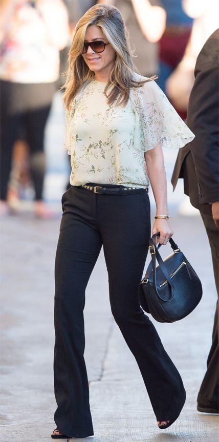 Best 25 Jennifer Aniston Style Ideas On Pinterest Jennifer Aniston Photos Anniston Jennifer