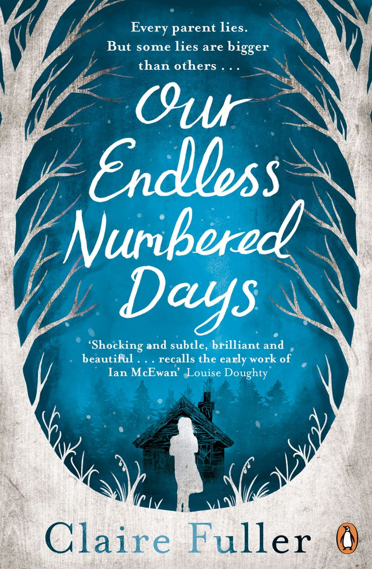 We're going to read Claire Fuller's Our Endless Numbered Days for our September 2016 meet up https://www.meetup.com/Wimbledon-Village-Book-Group/