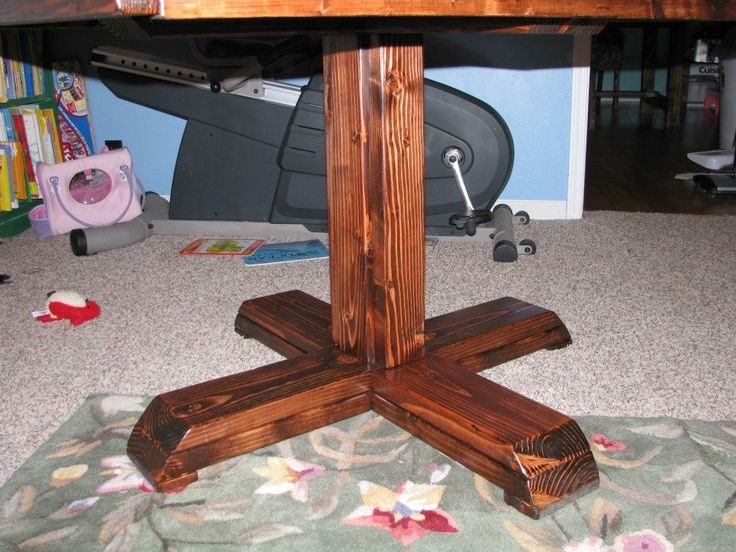 Best 25+ Pedestal Table Base Ideas On Pinterest | Pedestal, Dinning Room  Furniture Inspiration And Wood Dinning Room Table