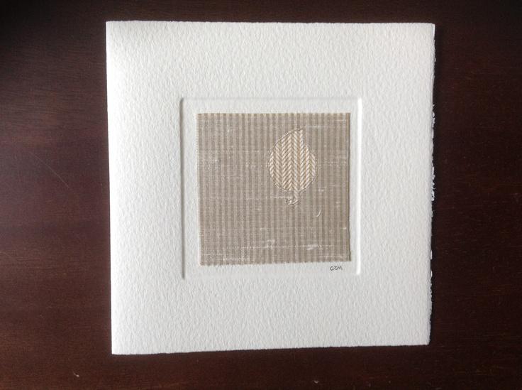 MISU cards design   ivory silk