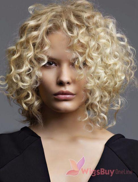 WigsBuyOnline Blog: Seductive Hairstyle Stunning Wigs