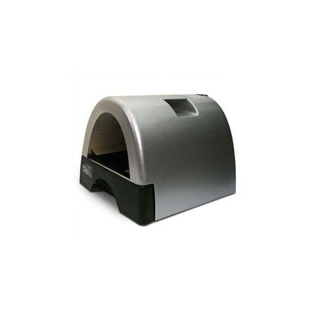 Found it at AllModern - Designer Cat Litter Box with Metallic Cover http://www.allmodern.com/deals-and-design-ideas/p/The-Posh-Pet-Designer-Cat-Litter-Box-with-Metallic-Cover~KTO1000~E17571.html?refid=SBP.rBAZEVStfdW9RAqAJ-2OAgP_CW9J0EJhjyblWU4eZR4