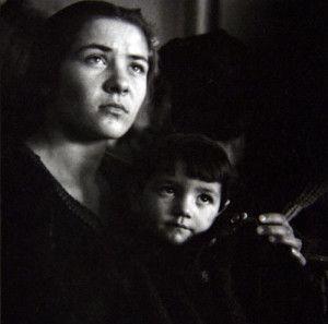 """Ηπειρώτισσα μάνα του Κώστα Μπαλάφα « """"Ο ΠΥΡΡΟΣ"""""""