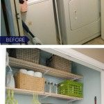 Ideas for remodeling your laundry room