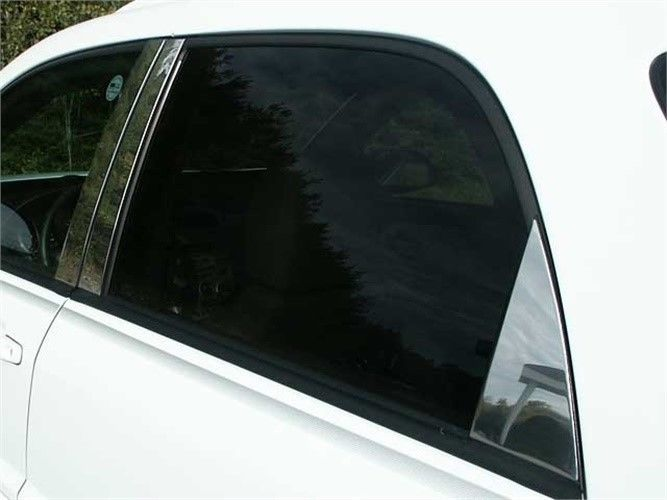 Awesome Great Stainless Steel Pillar Post Trim for 08-09 Chevy EQUINOX-4DR, SUV 2017/2018