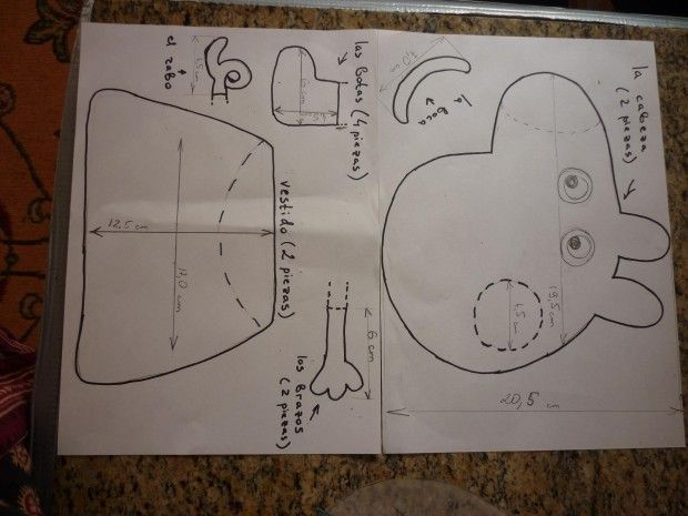 Manualidades de Peppa pig - Fans Peppa Pig España
