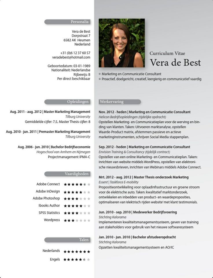Automotive engineer cv sample myperfectcv walgreens resume for Experience design consultant