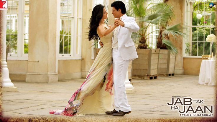 KATERINA & SRK <3