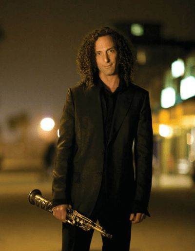 "Kenny G's ""Sentimental"" Is A Beautiful Classic! Don't where to put this, but I'm…"