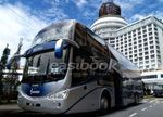 Bus Operators from Penang to Cameron Highlands