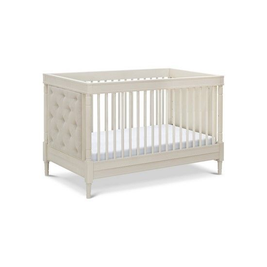 Franklin Amp Ben Everly 4 In 1 Convertible Crib With Toddler